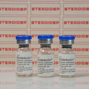 Packaging Boldebolin Original 100 mg Organon