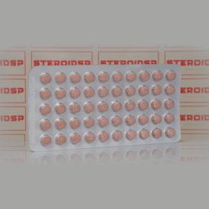Packaging Provironos 50 mg Pharmacom Labs