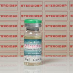 SP Enanthate (Testosteron Enanthate) 500 mg SP Laboratories