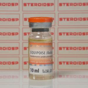 SP Equipoise (Boldenon E) 400 mg SP Laboratories