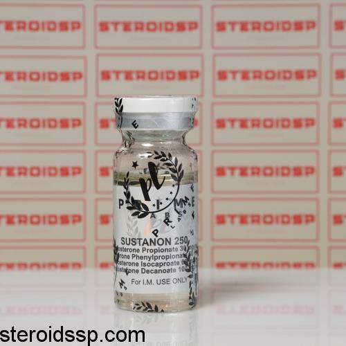 Packaging Sustanon 250 mg Prime