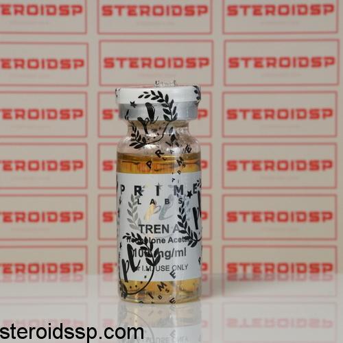 Packaging Trenbolone Acetate 100 mg Prime