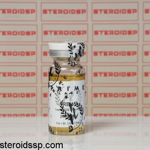Packaging Trenbolone Enantate 200 mg Prime
